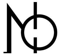 Logo Mylène Beuchée, Graphiste