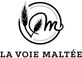 Logo La Voie maltée - Place de la Cité
