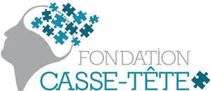 Logo Fondation Casse-Tête