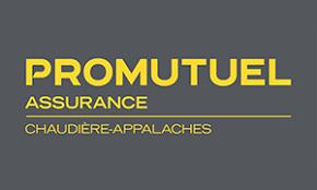 Logo Promutuel assurances Chaudière-Appalaches