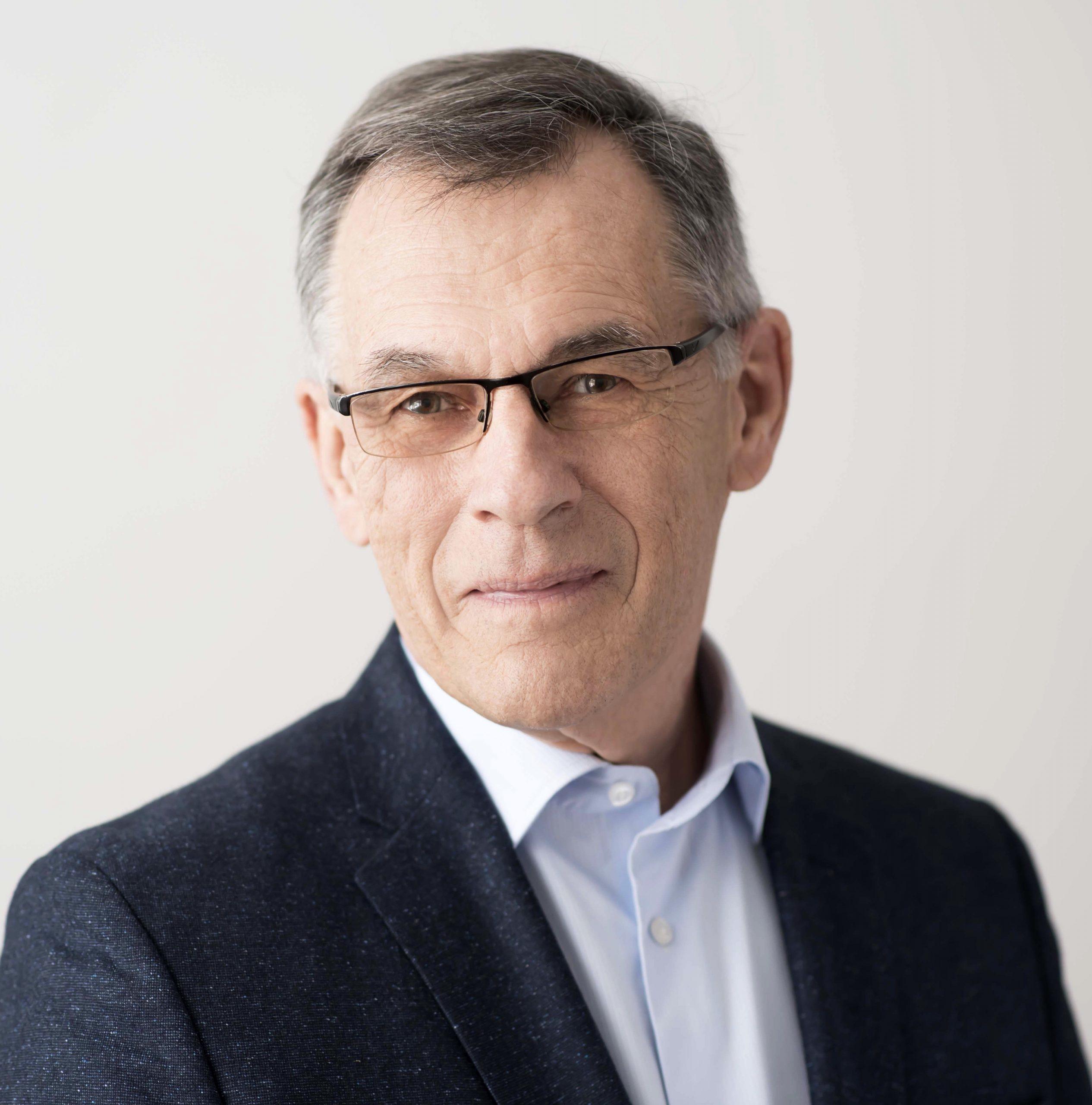 Paul Ouellet
