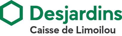 Logo Caisse Desjardins de Limoilou